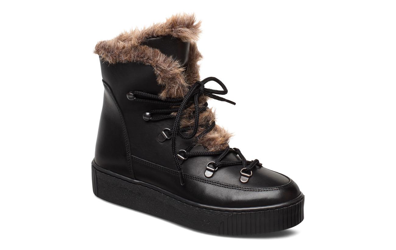 Twist & Tango Whistler Boots - BLACK