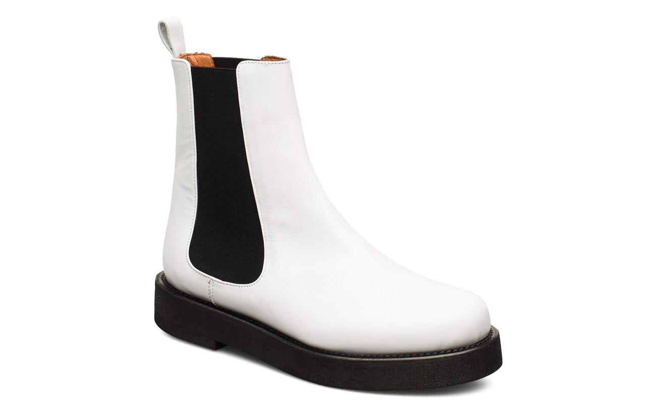 Seoul High Boots Støvletter Chelsea Boot