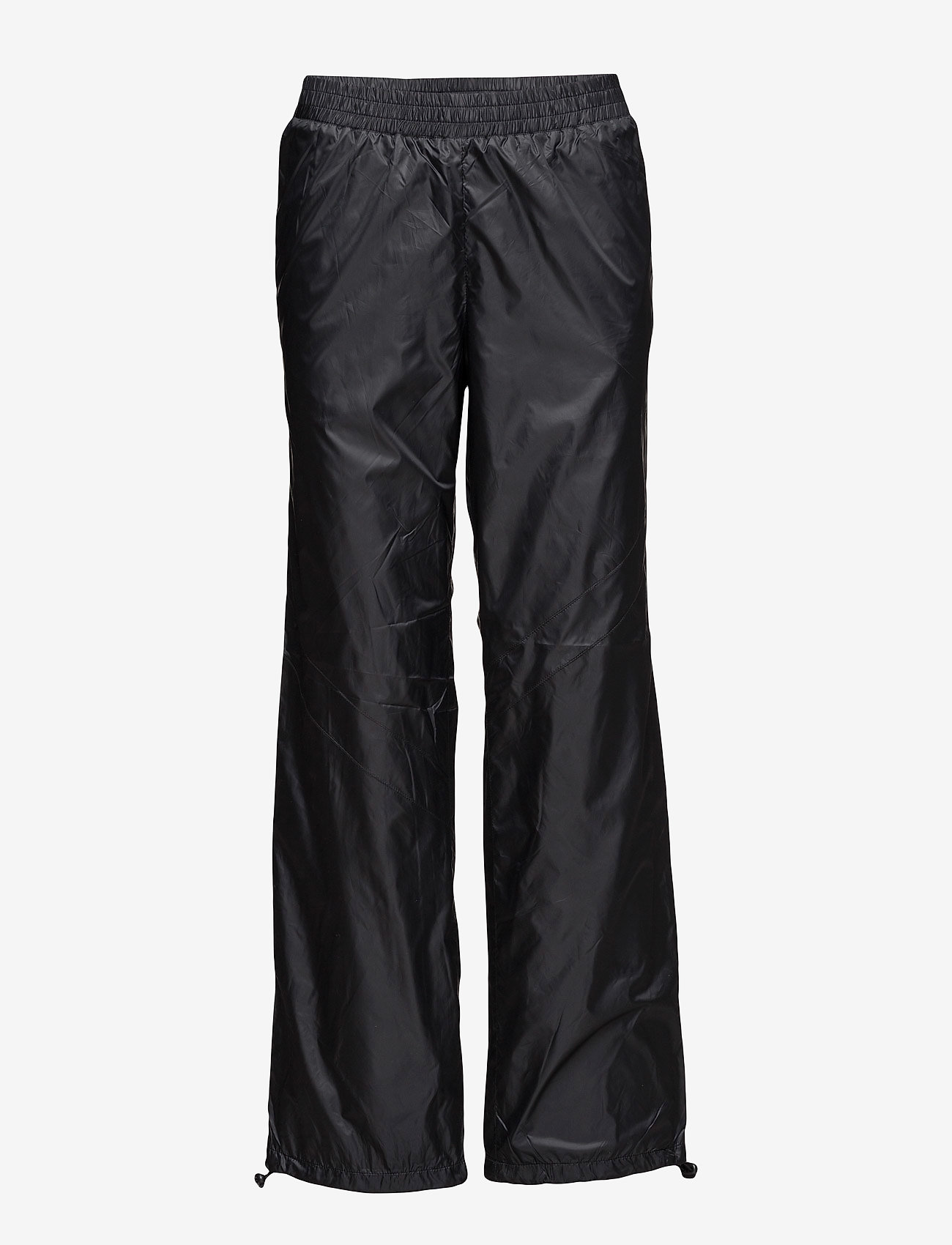 Twist & Tango - Evelin Trousers - casual trousers - black - 0