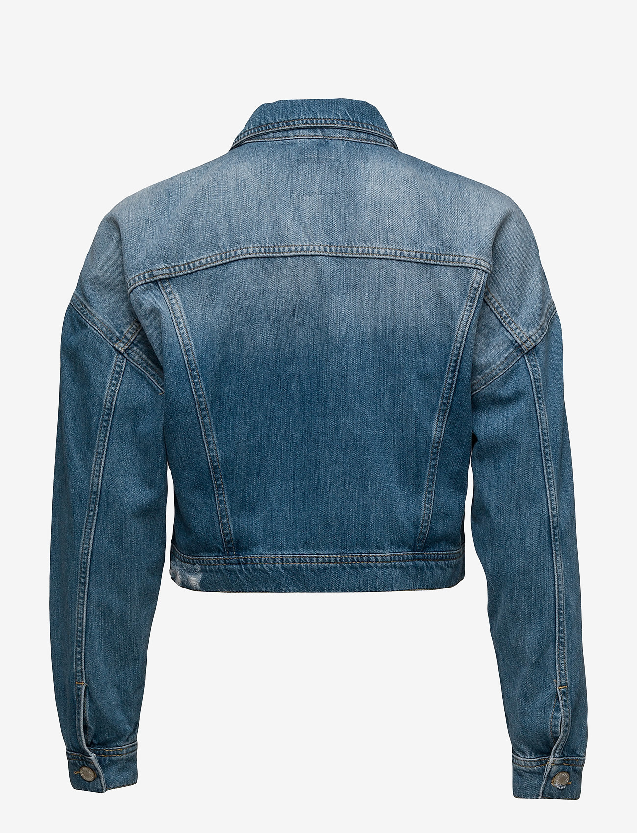 Twist & Tango - Jila Jacket - vestes en jean - mid blue denim - 1