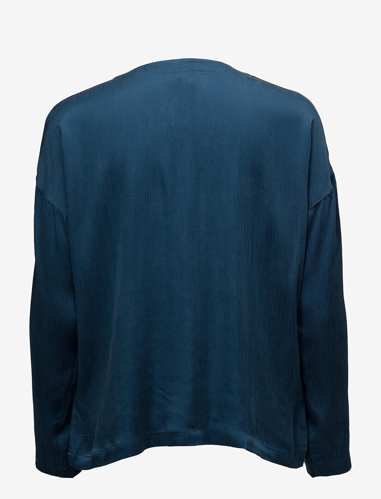 Twist & Tango Savannah Blouse - Blouses & Shirts PETROL