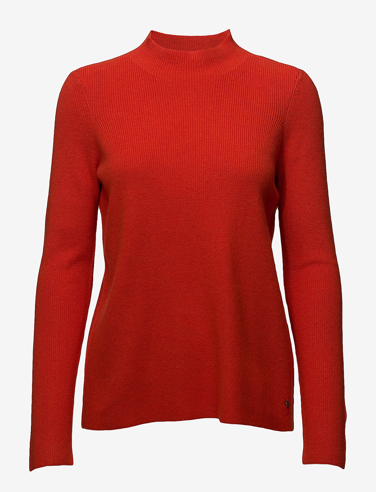Twist & Tango - Yvette Sweater - poolopaidat - tomato