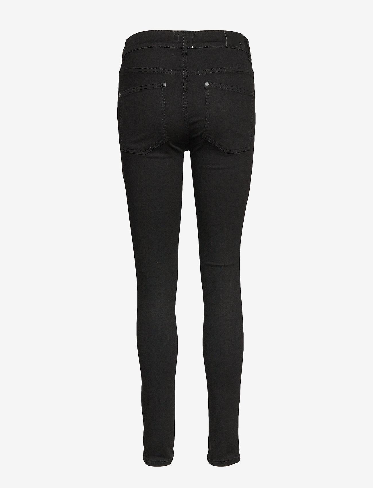Twist & Tango - Julie Jeans Black - skinny jeans - black - 1