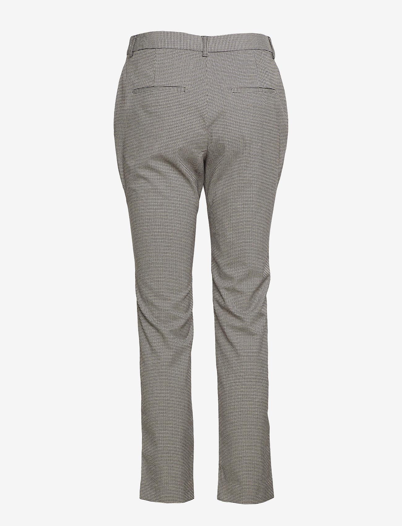 Twist & Tango - Joni Trousers - trousers - dogtooth