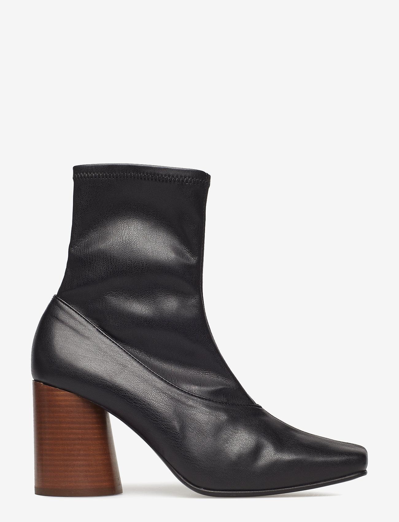 Twist & Tango - New York Boots - talon haut - black
