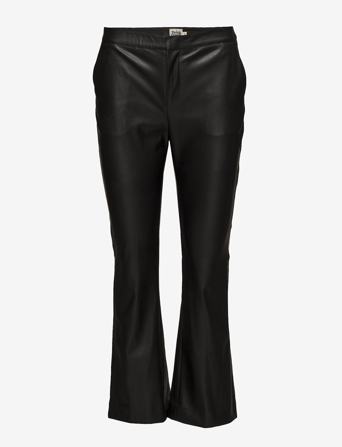 Twist & Tango - Cornelia Trousers - lederhosen - black - 1