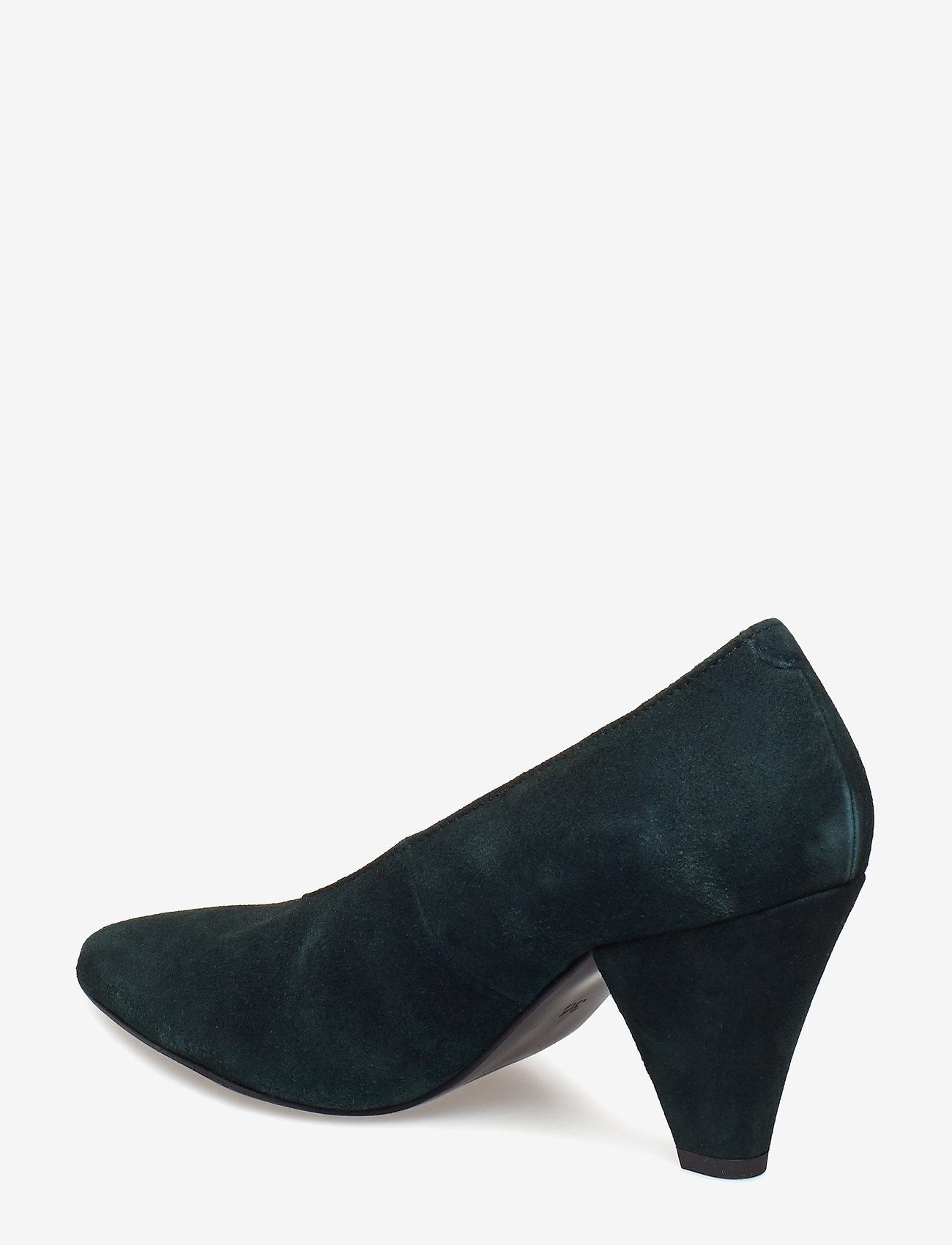 Rio Heels Blackish Green (Green) (639.60 kr) - Twist & Tango