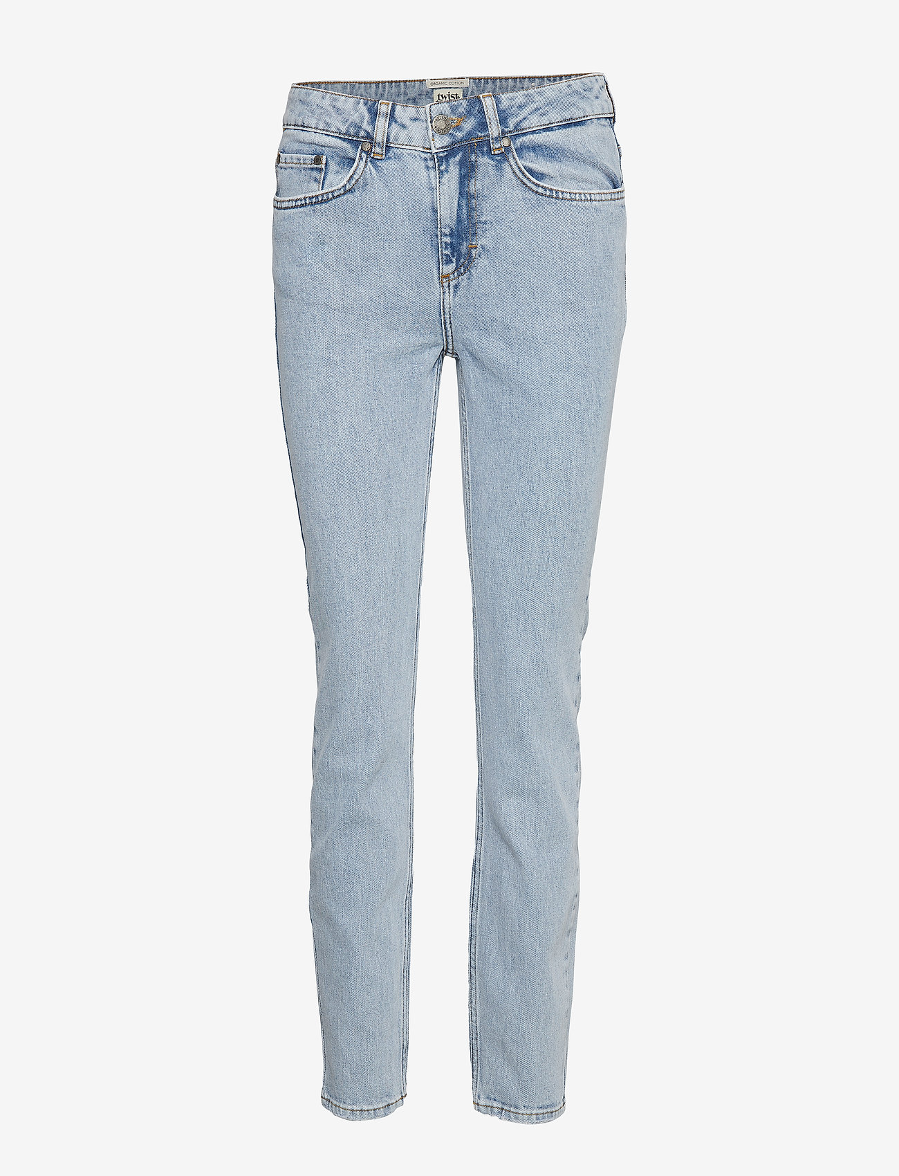 Twist & Tango - Julie Jeans - slim jeans - blue wash - 0