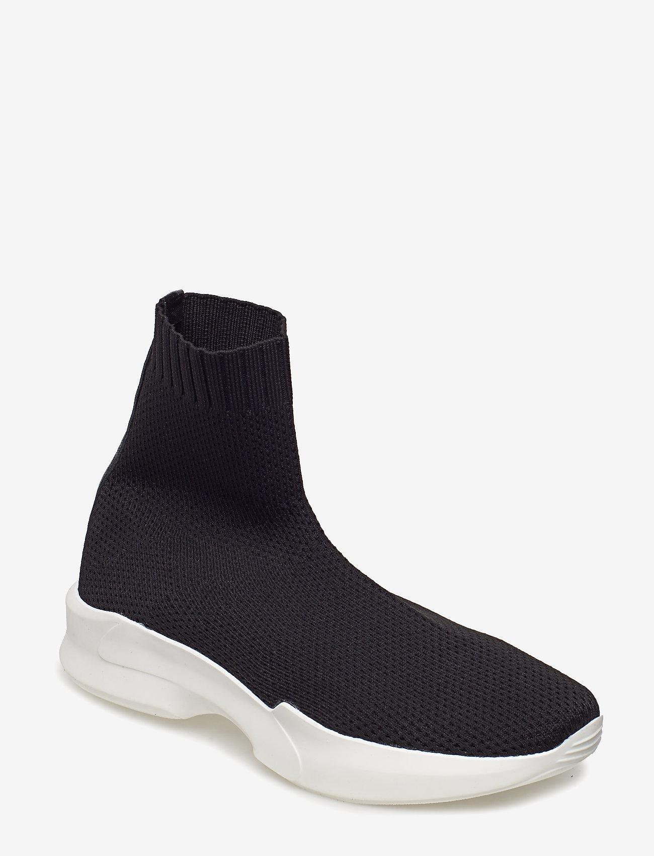Twist & Tango - Ilma Sneakers Black - hoge sneakers - black - 0