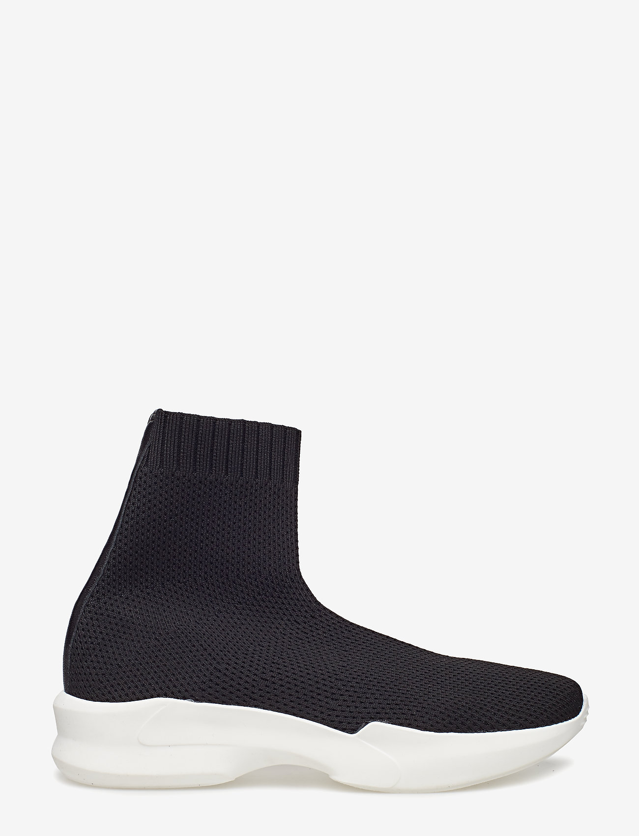 Twist & Tango - Ilma Sneakers Black - hoge sneakers - black - 1
