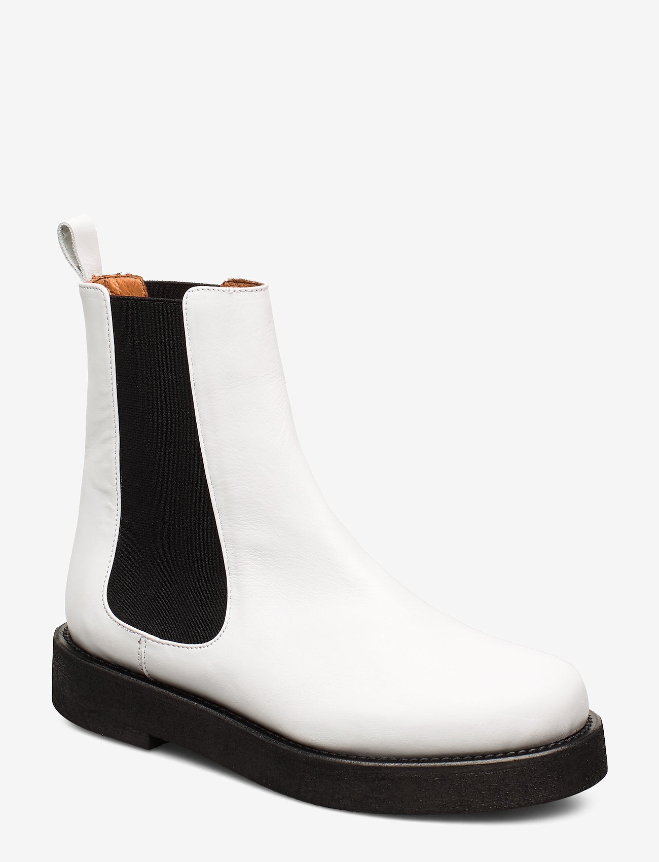 Twist & Tango - Seoul High Boots - chelsea støvler - white - 0