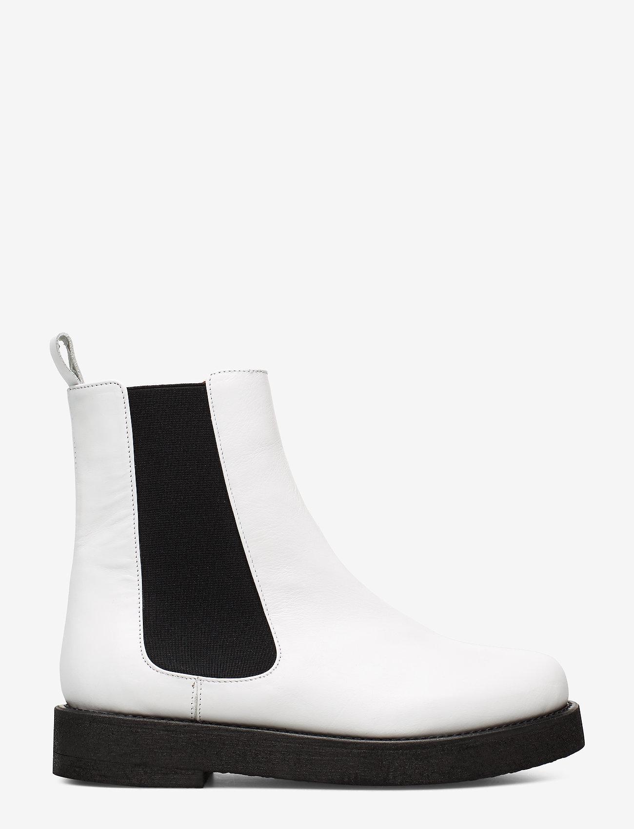 Twist & Tango - Seoul High Boots - chelsea støvler - white - 1