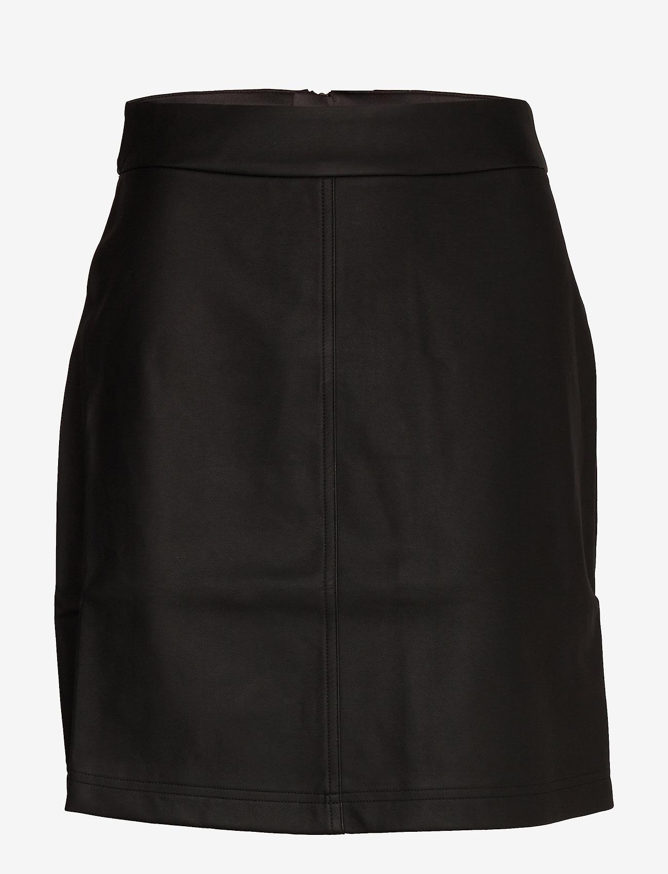 Twist & Tango - Becky Skirt - midi kjolar - black - 0