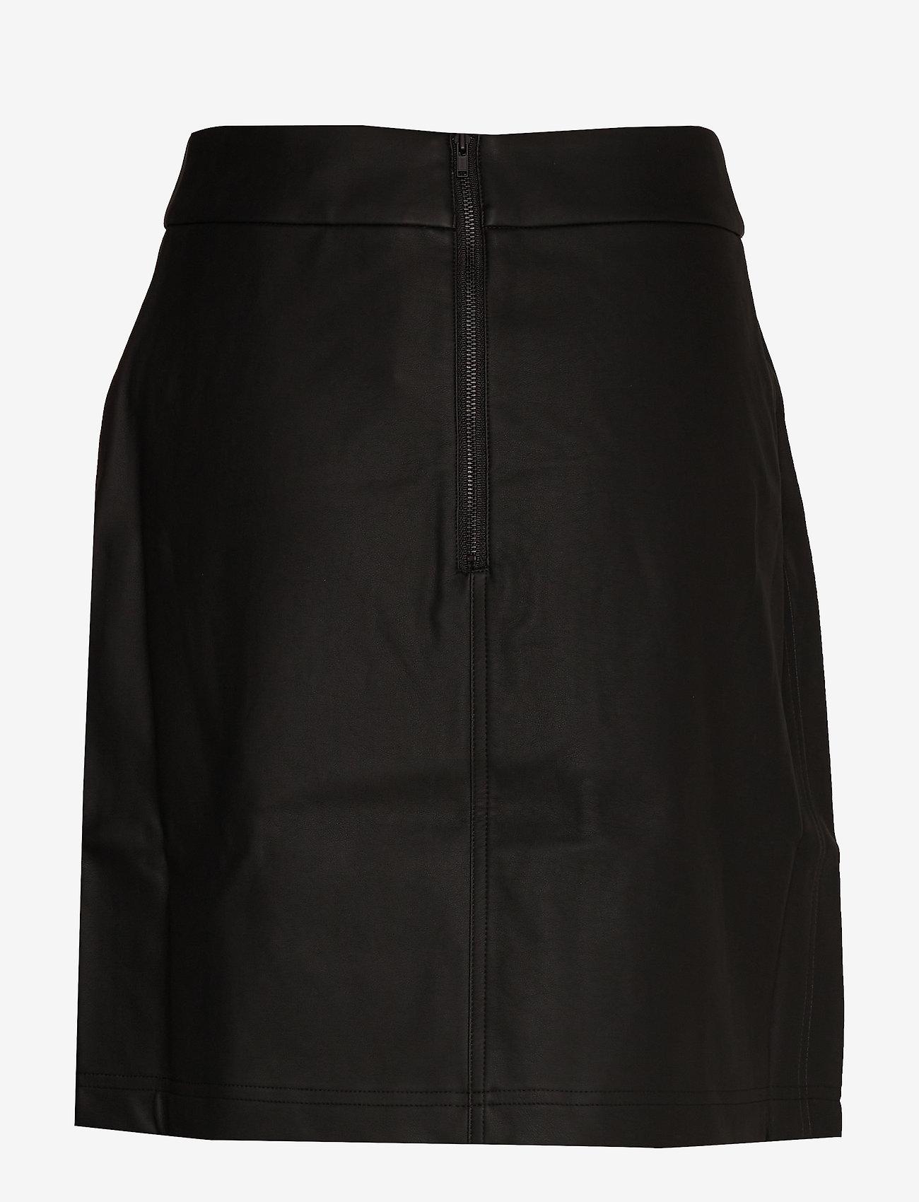 Twist & Tango - Becky Skirt - midi kjolar - black - 1