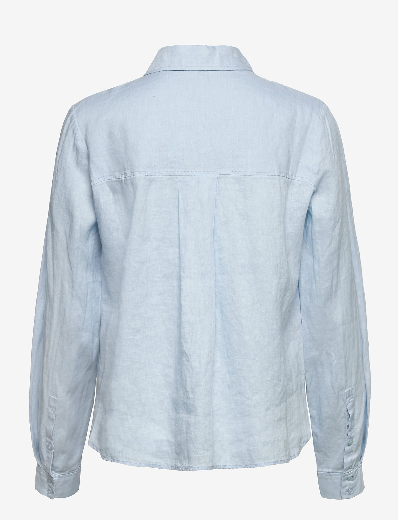 Twist & Tango - Jonna Shirt - långärmade skjortor - light blue - 1