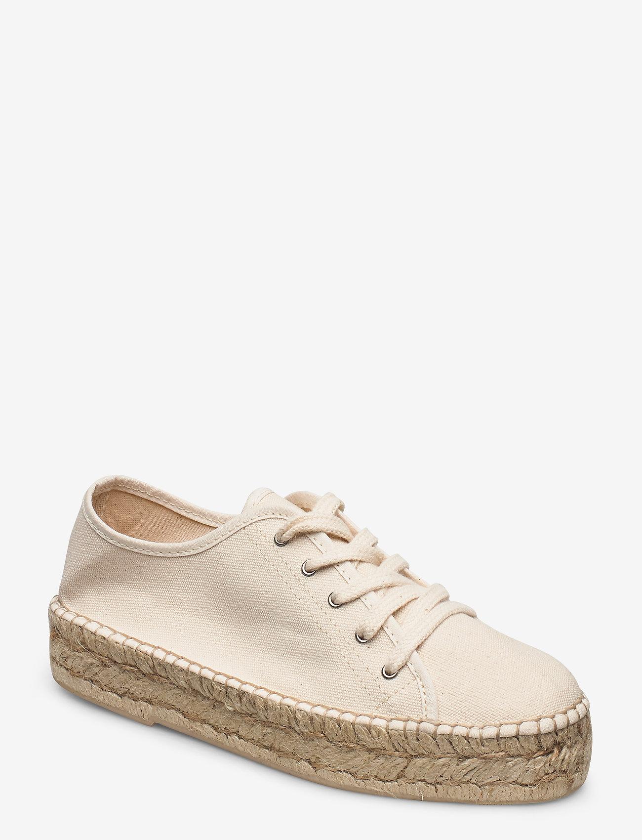 Twist & Tango - Capri Espadrille Sneakers - lage espadrilles - ecru - 0