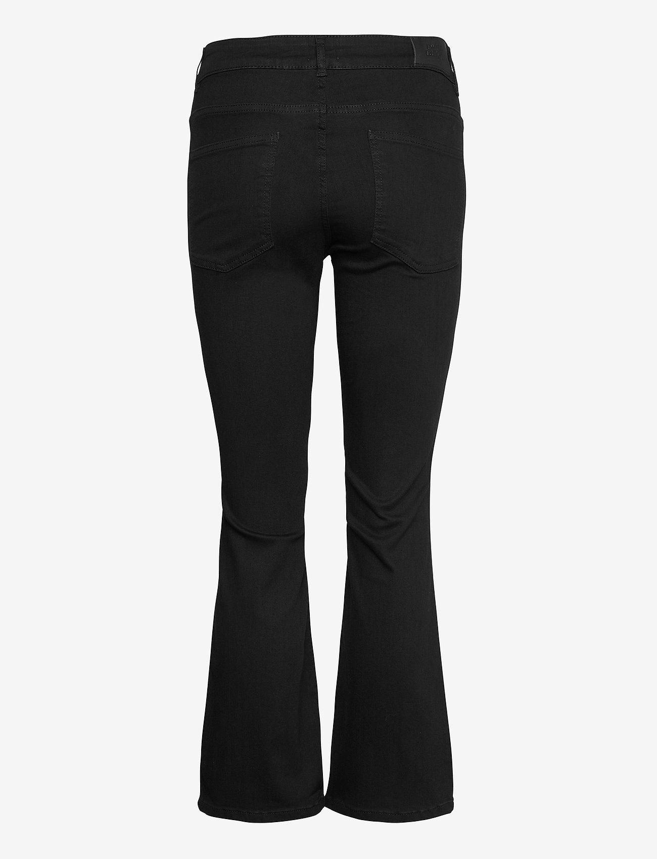 Twist & Tango - Jo Jeans - schlaghosen - black - 1