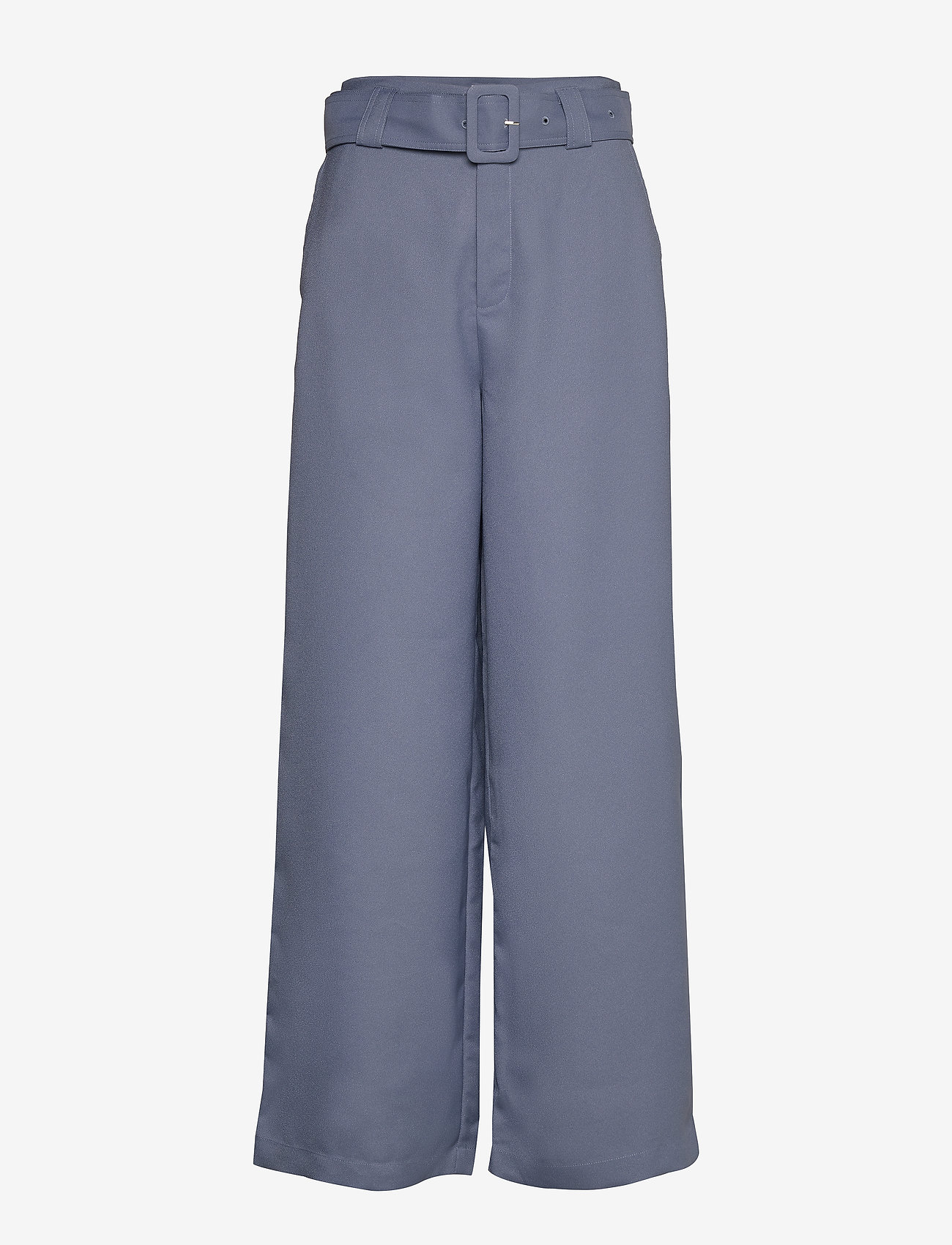 Twist & Tango - Freja Trousers - casual trousers - greyish blue - 0