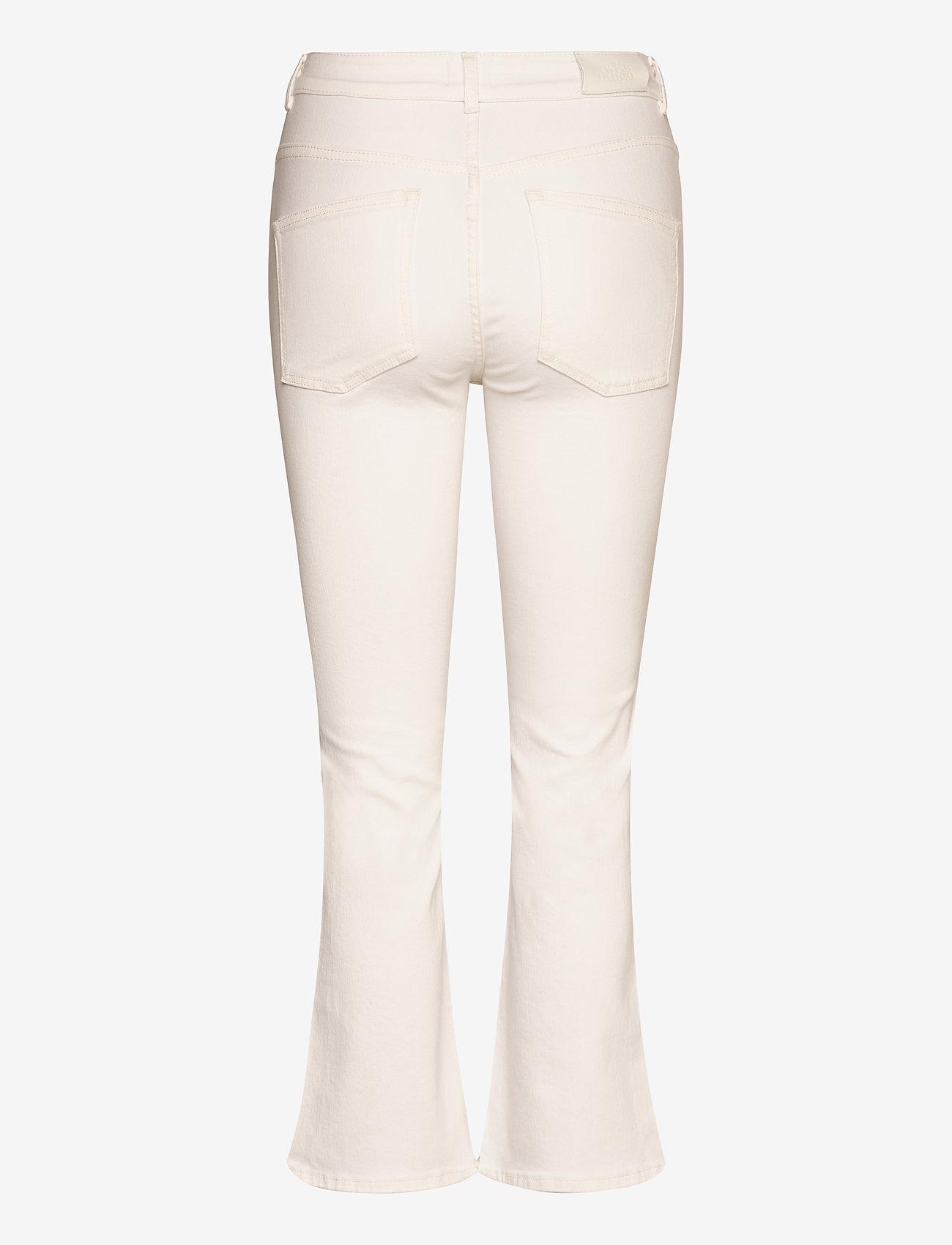 Twist & Tango - Jo Jeans - schlaghosen - white - 1