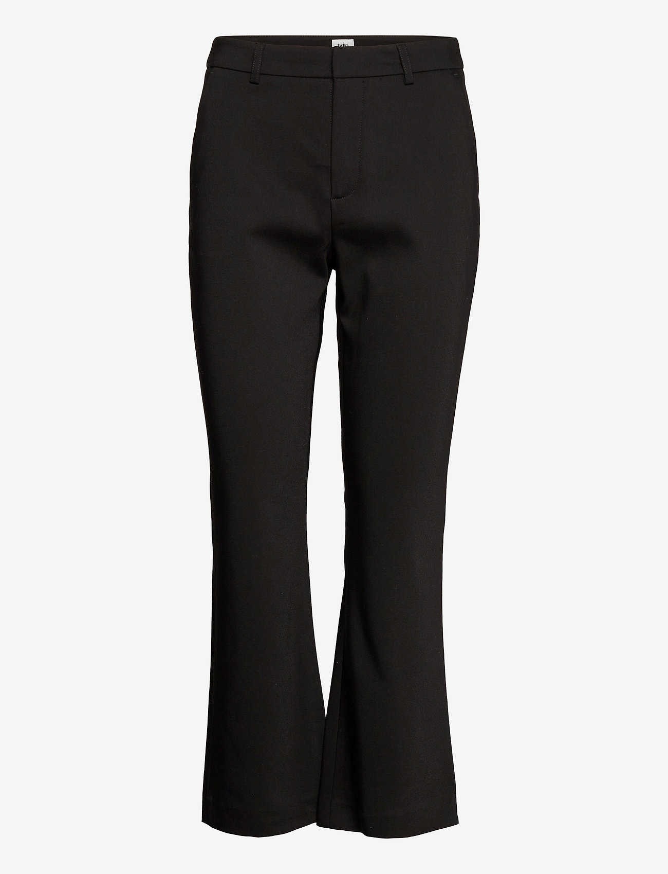 Twist & Tango - Simone Trousers - trousers - black - 0
