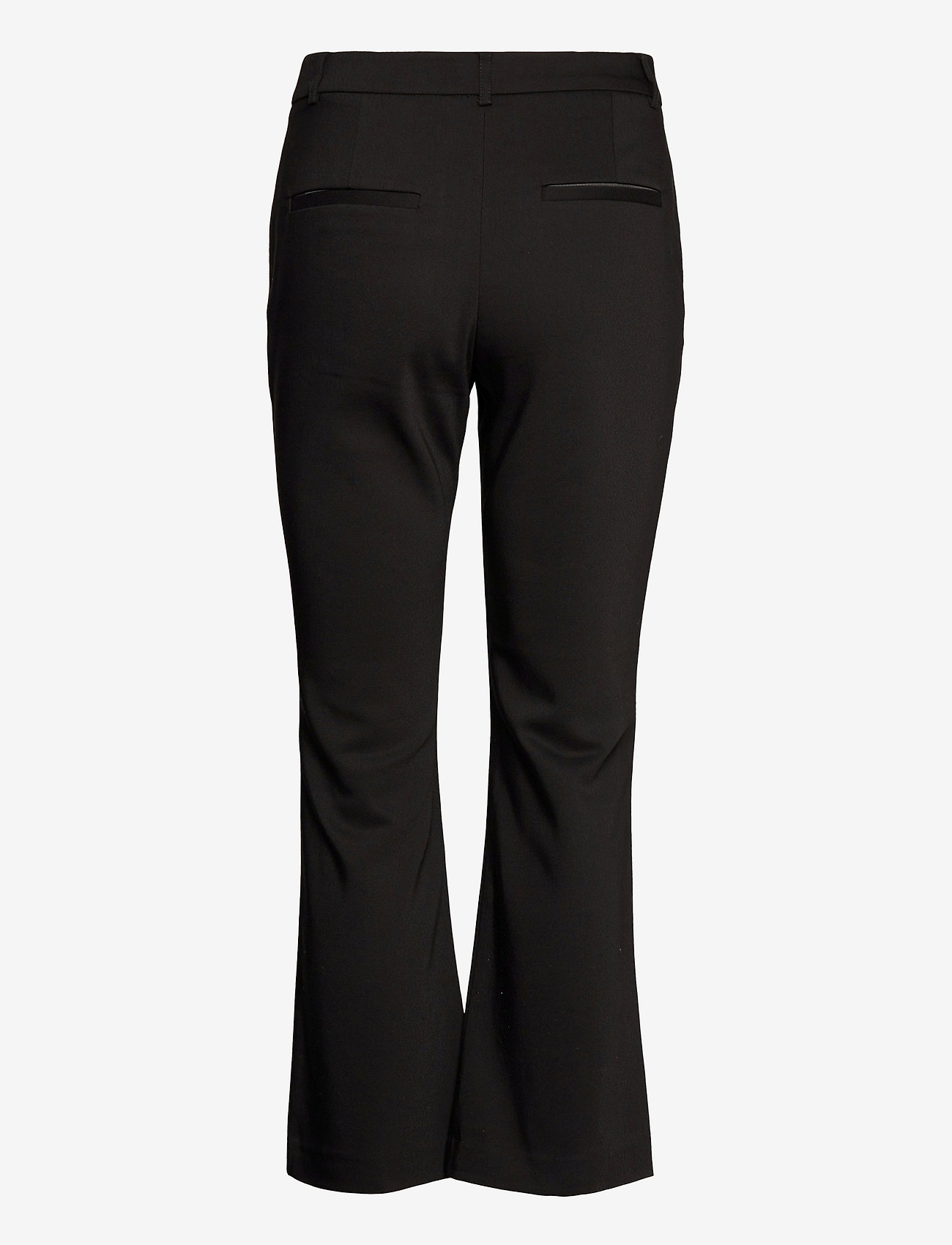 Twist & Tango - Simone Trousers - trousers - black - 1
