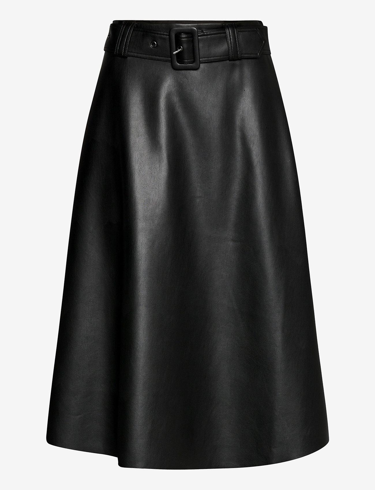 Twist & Tango - Nila Skirt - midi kjolar - black - 0