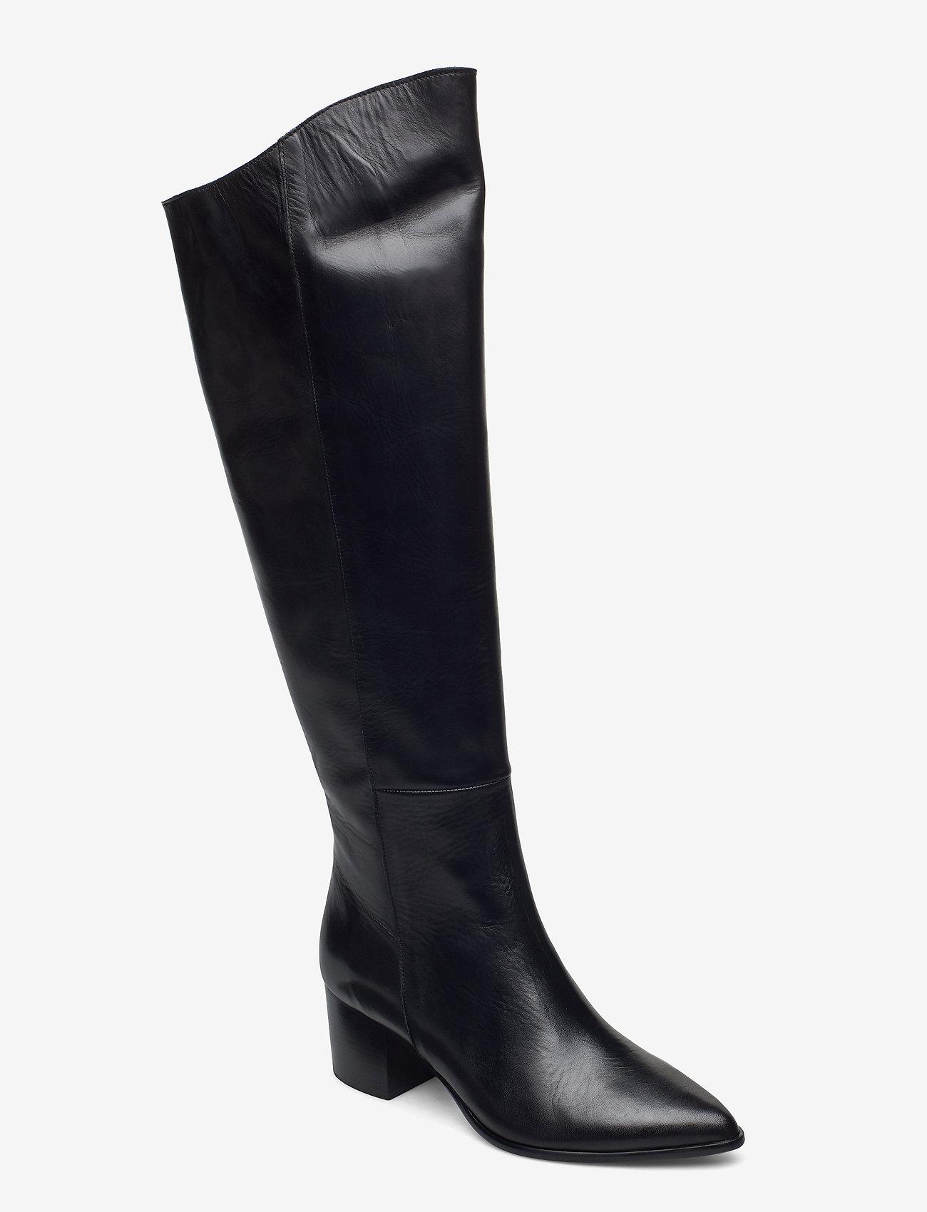 Twist & Tango - Kansas Boots - höga stövlar - black - 0