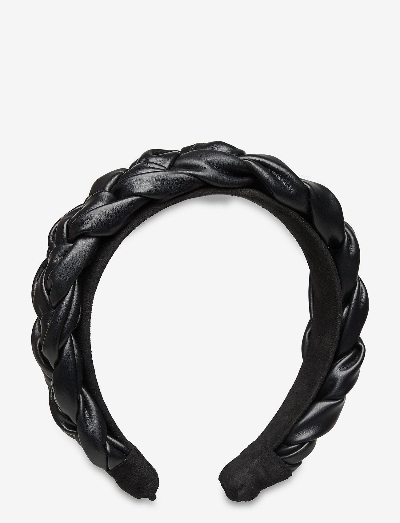 Twist & Tango - Calgary Headband - accessories - black - 0