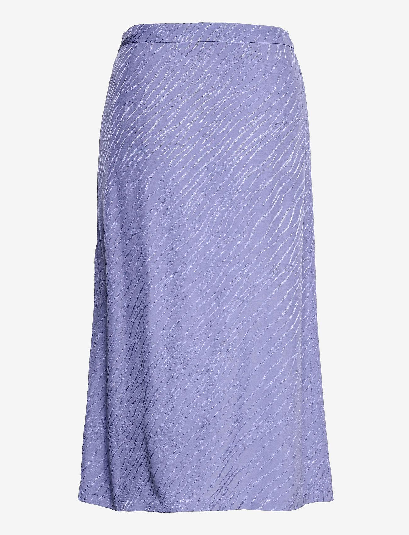 Twist & Tango - Elina Skirt - maxikjolar - violet blue - 1