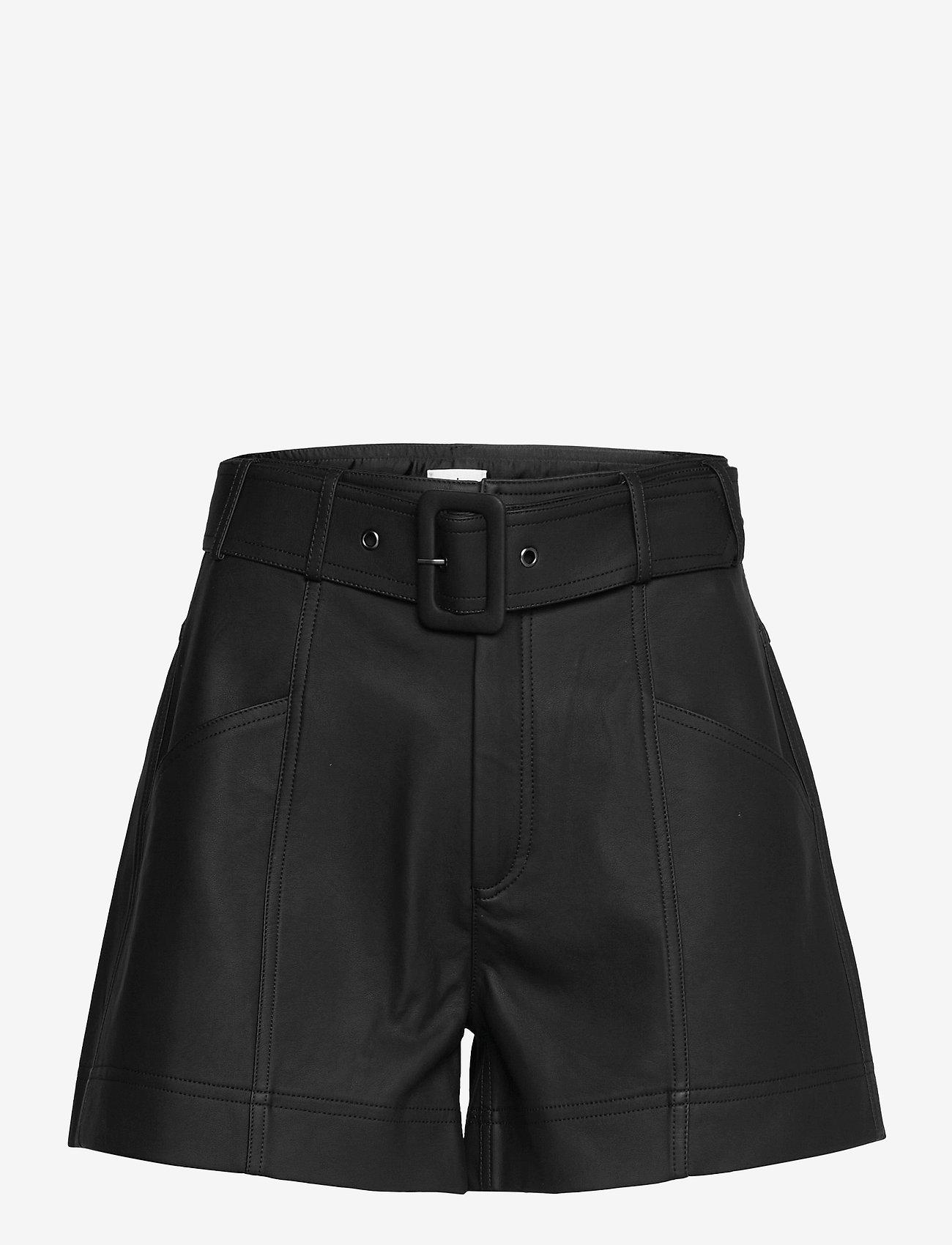 Twist & Tango - Alicia Shorts - skinn shorts - black - 0