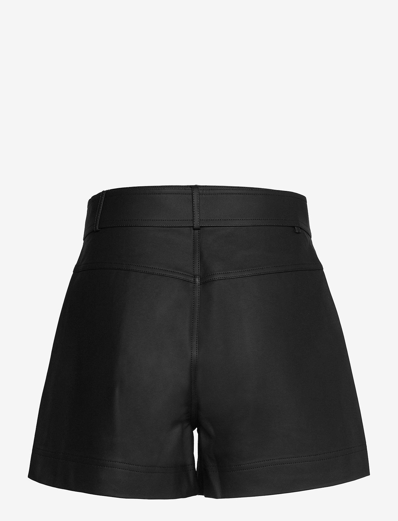 Twist & Tango - Alicia Shorts - skinn shorts - black - 1