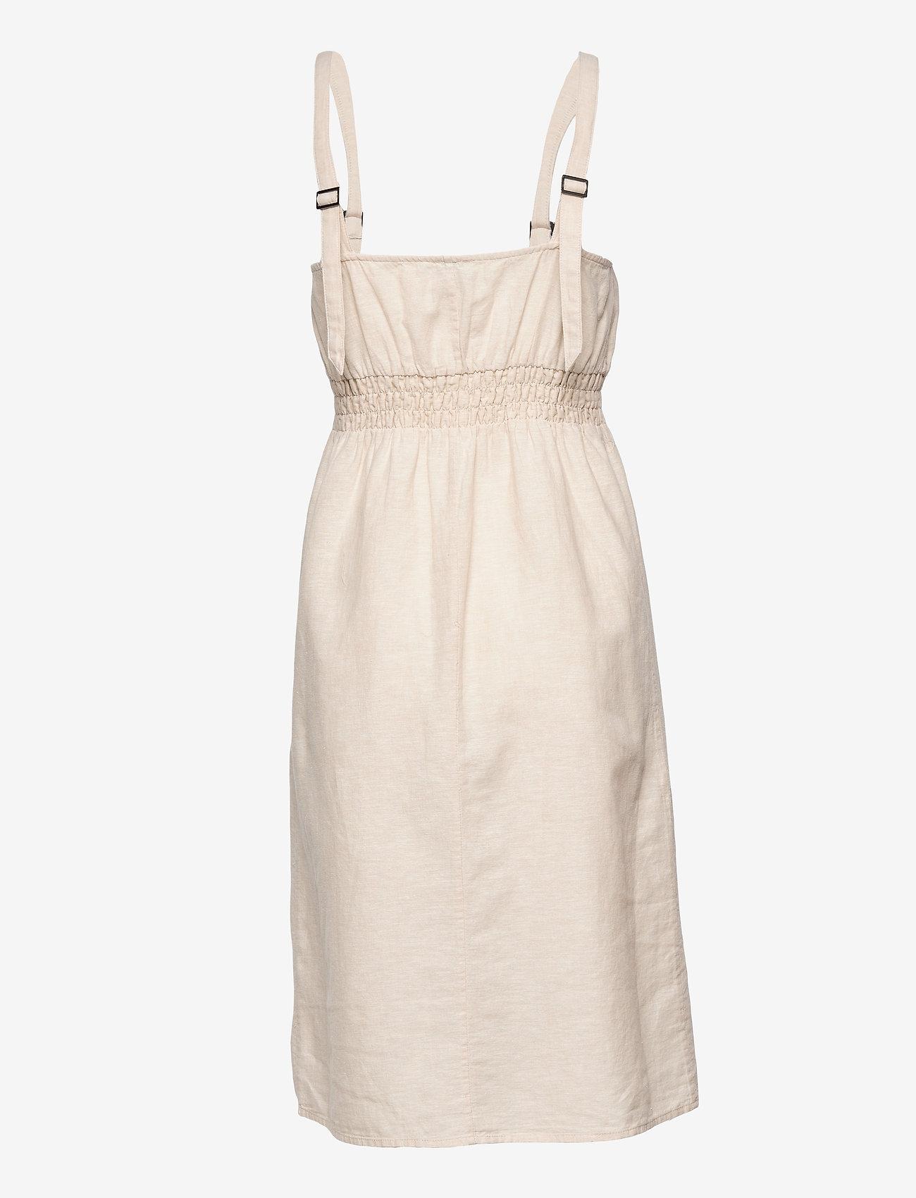 Twist & Tango - Alianna Dress - sommarklänningar - neutral beige - 1