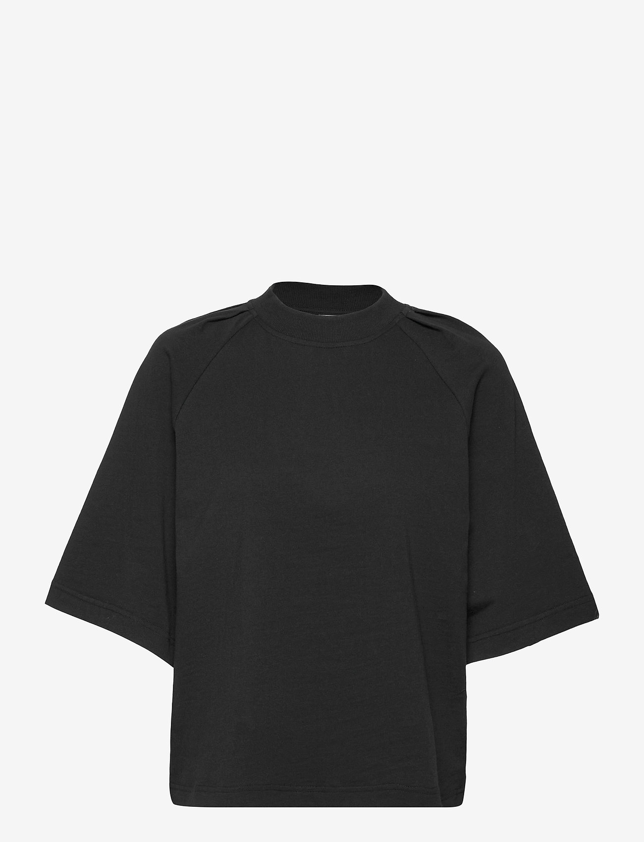 Twist & Tango - Ivy Tee - t-shirts - black - 0