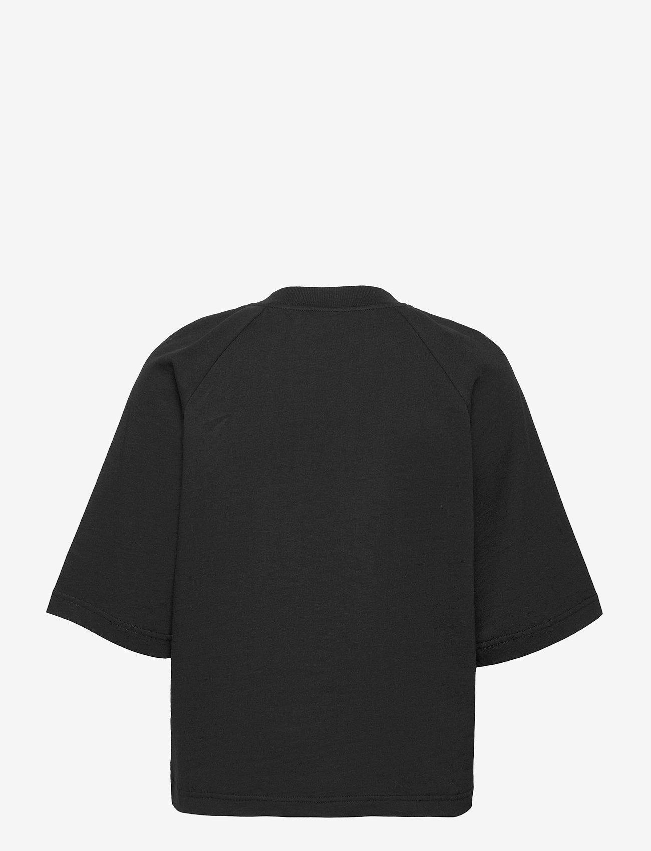 Twist & Tango - Ivy Tee - t-shirts - black - 1