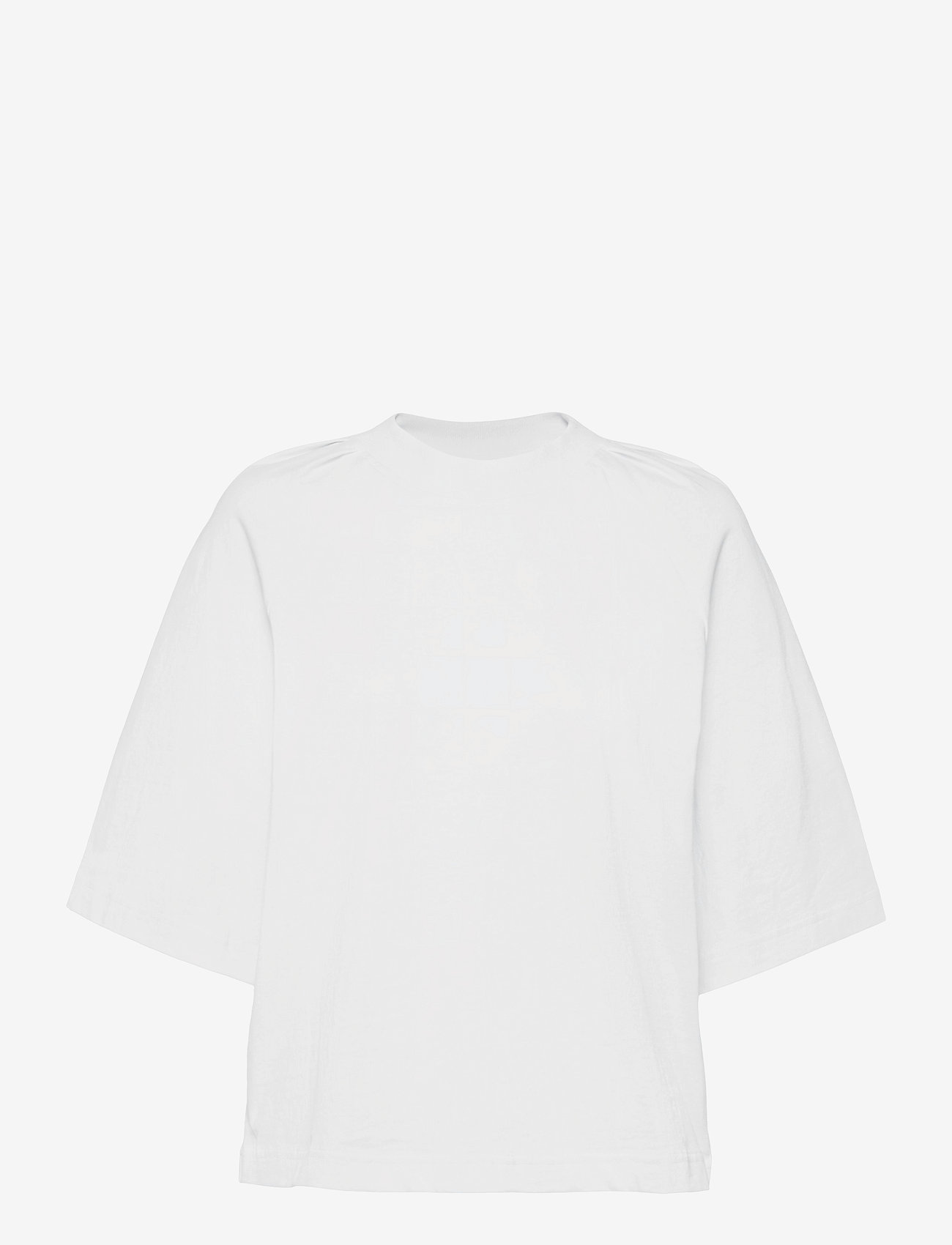 Twist & Tango - Ivy Tee - t-shirts - white - 0