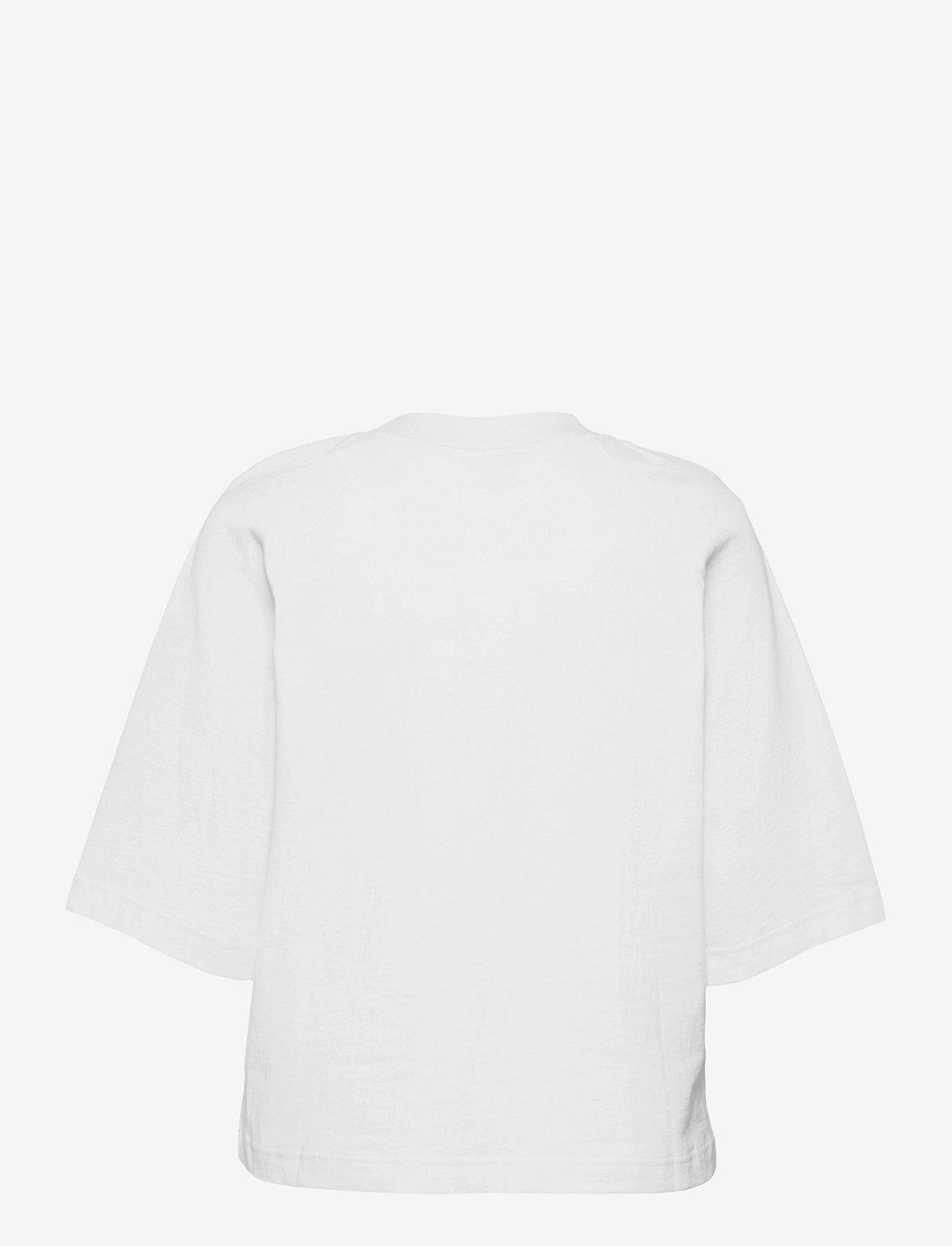 Twist & Tango - Ivy Tee - t-shirts - white - 1