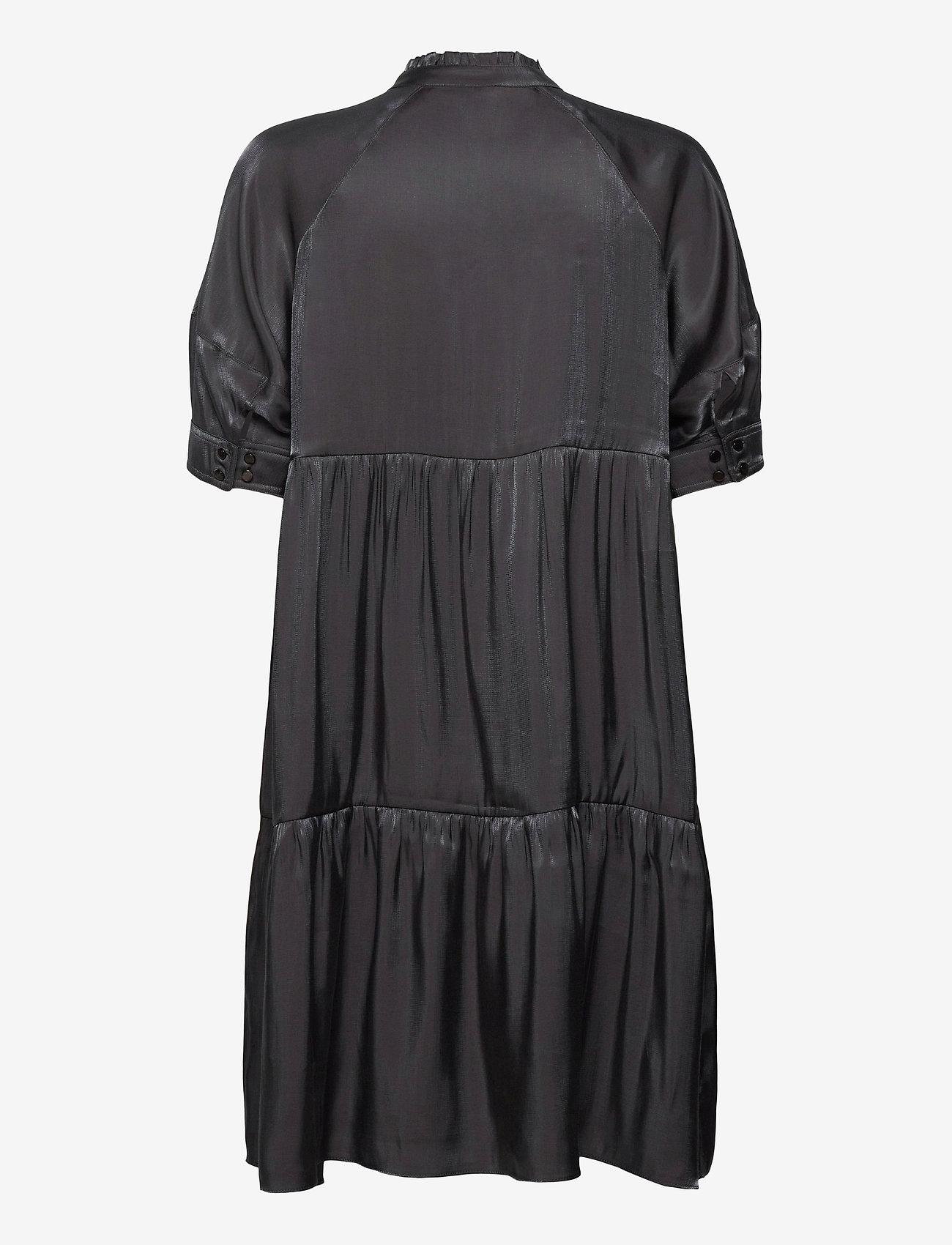 Twist & Tango - Holly Dress - cocktailklänningar - dk asphalt - 1