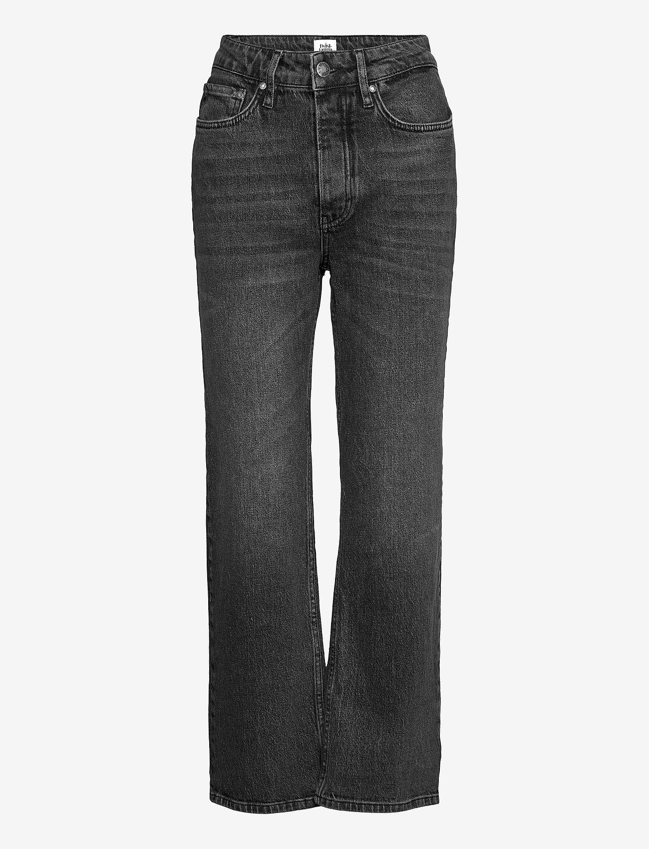Twist & Tango - Lollo Jeans - raka jeans - grey wash - 0