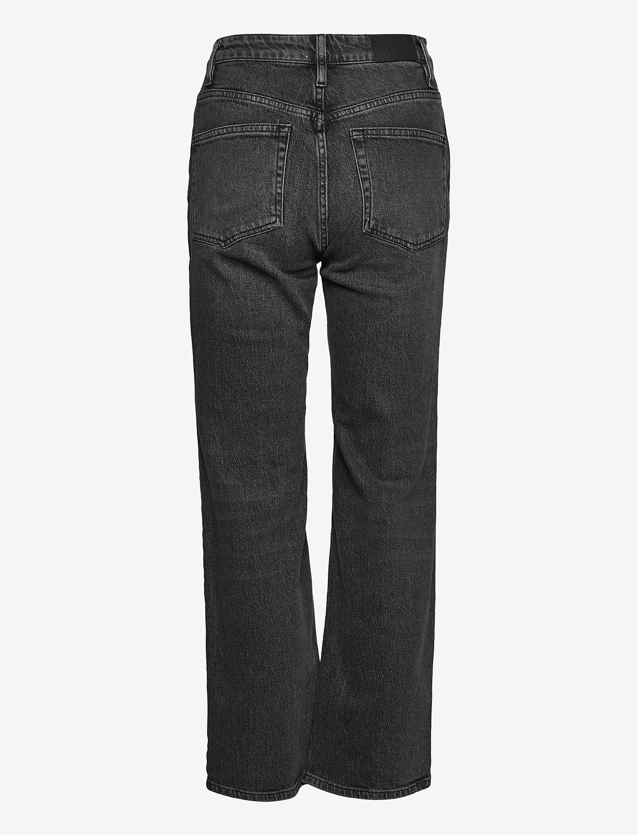 Twist & Tango - Lollo Jeans - raka jeans - grey wash - 1