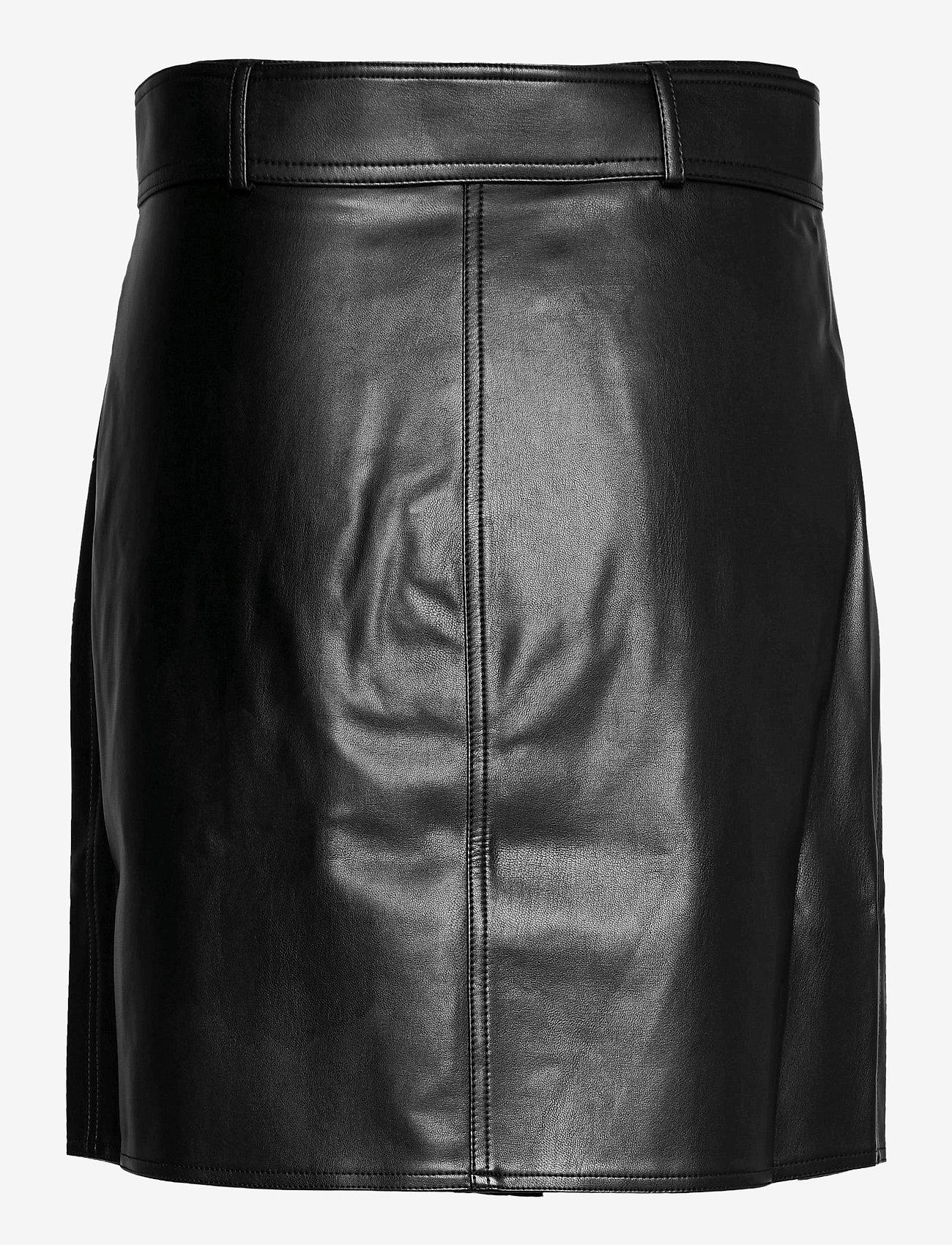 Twist & Tango - Carolyn Skirt - korta kjolar - black - 1