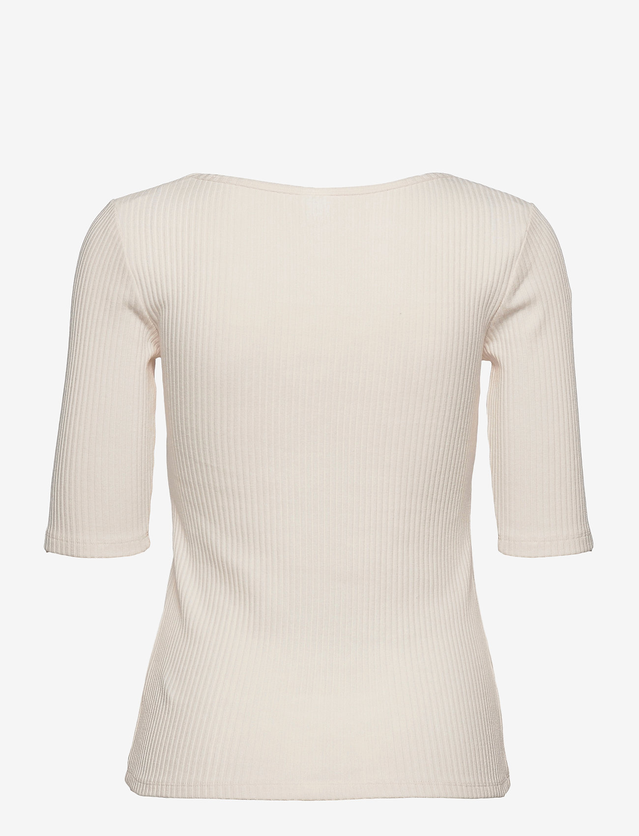 Twist & Tango - Carrie Top - t-shirts - unbleached - 1