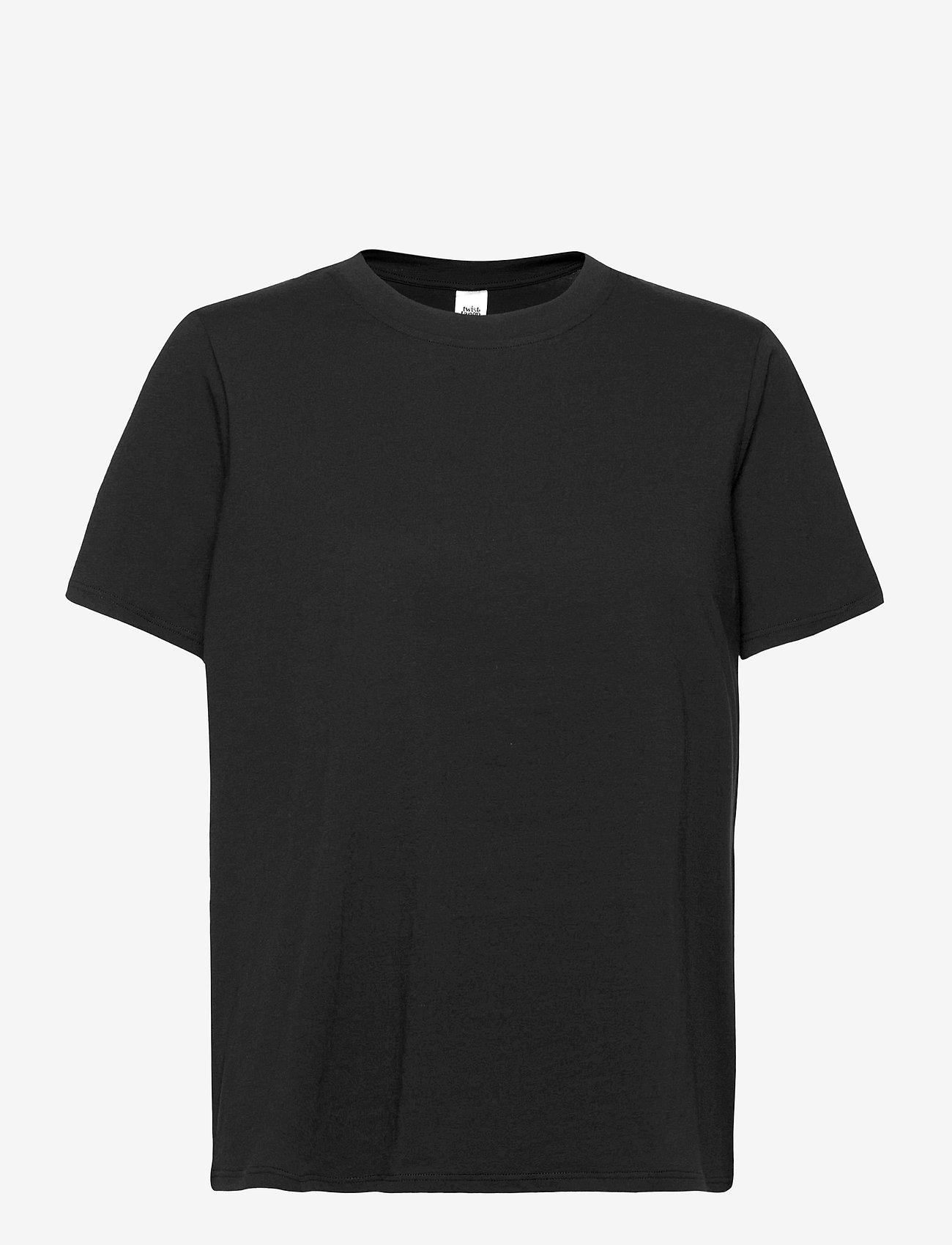 Twist & Tango - Heidi Tee - t-shirts - black - 0