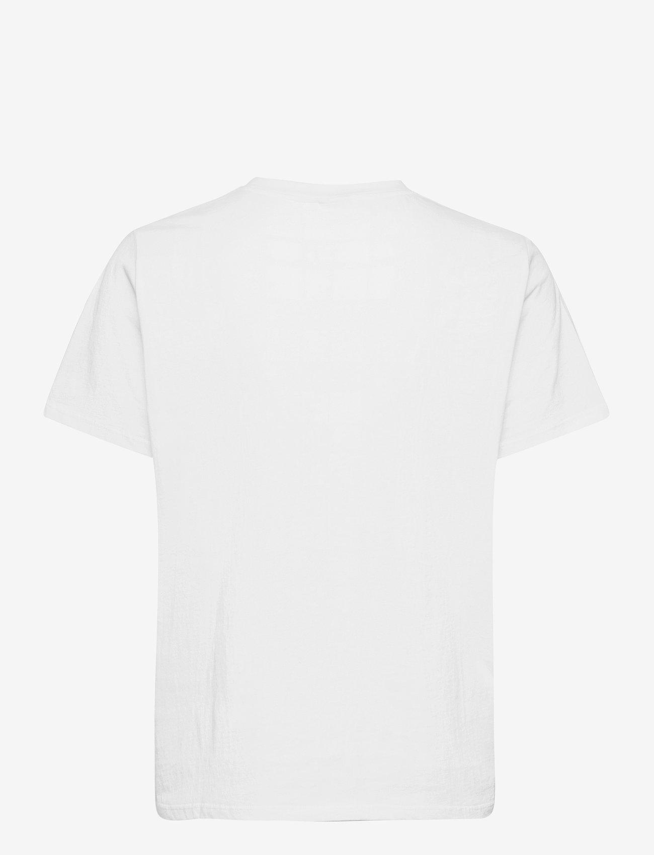 Twist & Tango - Heidi Tee - t-shirts - white - 1