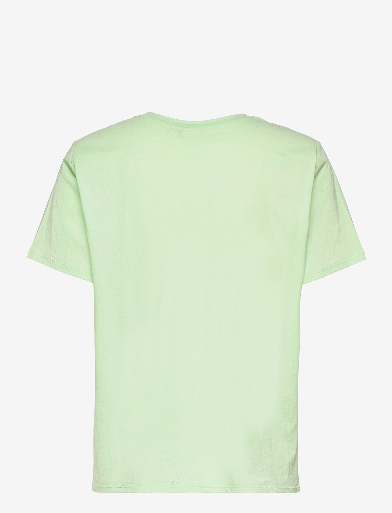 Twist & Tango - Heidi Tee - t-shirts - lt spirulina - 1