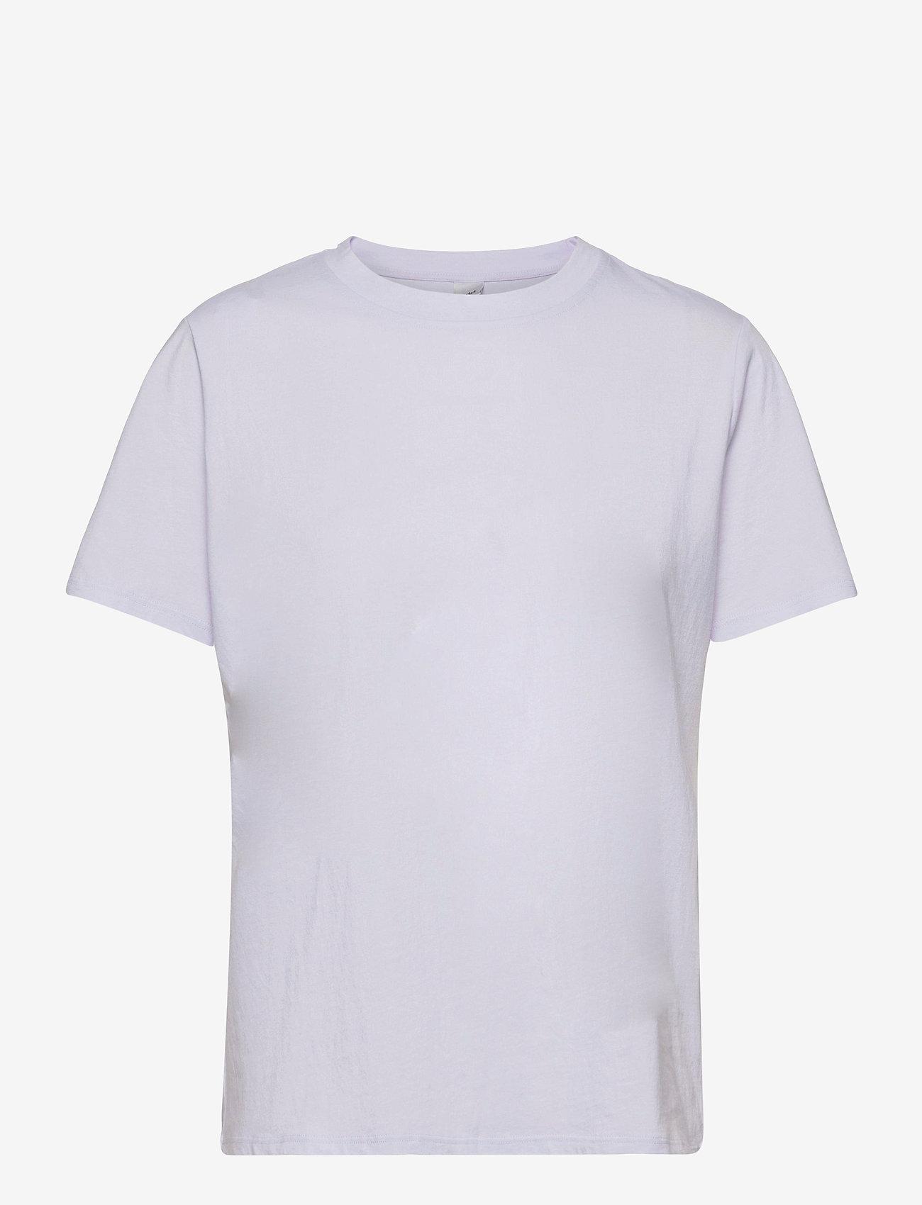 Twist & Tango - Heidi Tee - t-shirts - lt violet - 0