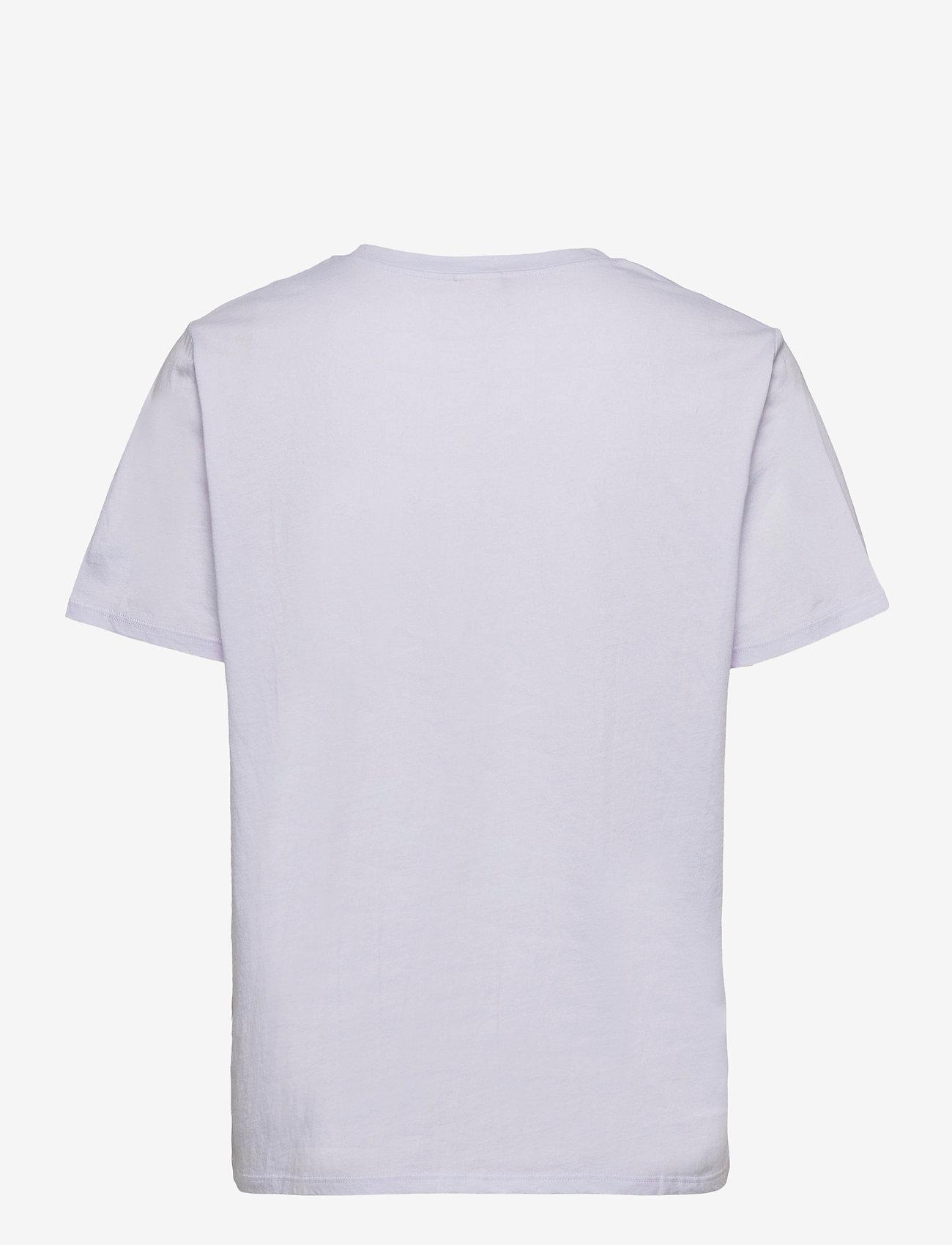 Twist & Tango - Heidi Tee - t-shirts - lt violet - 1