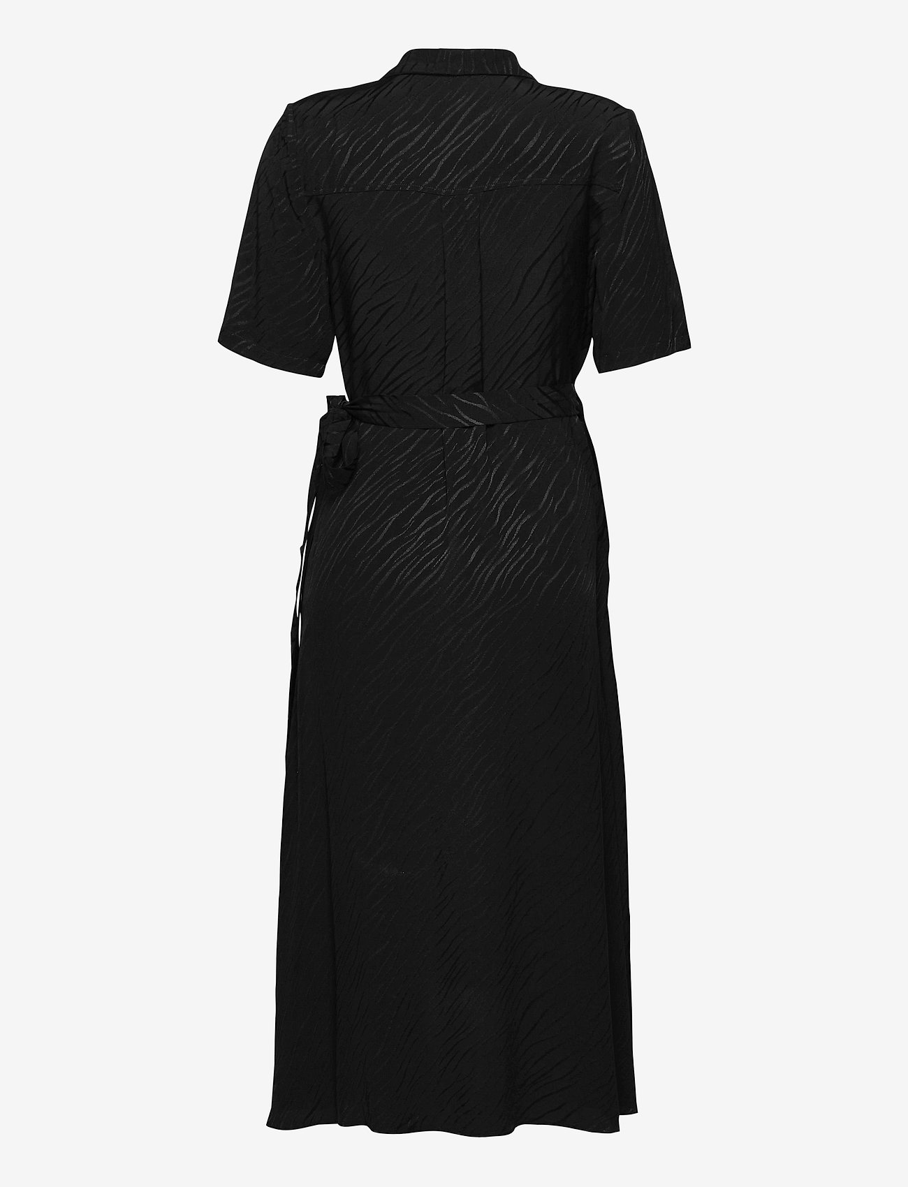 Twist & Tango - Ebba Dress - wrap dresses - black - 1