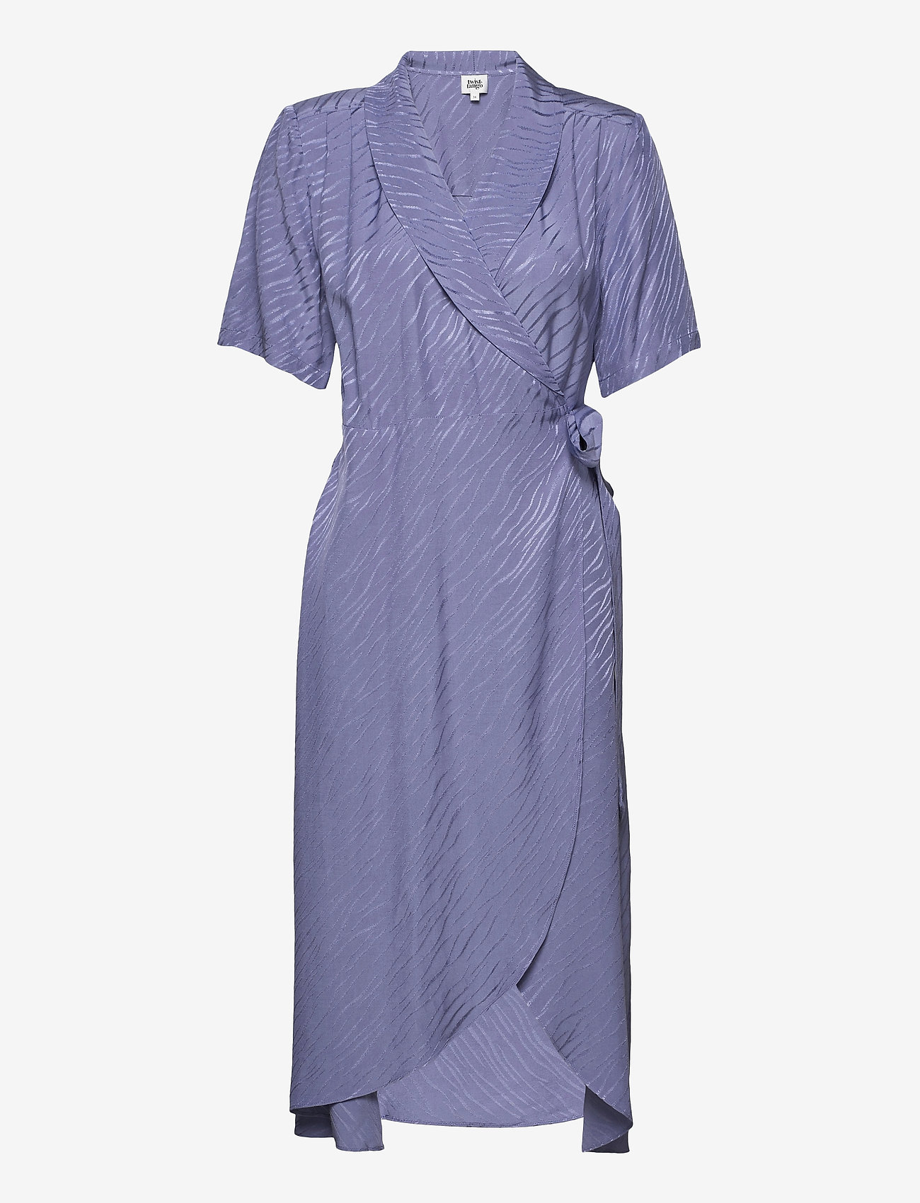 Twist & Tango - Ebba Dress - sommarklänningar - violet blue - 0