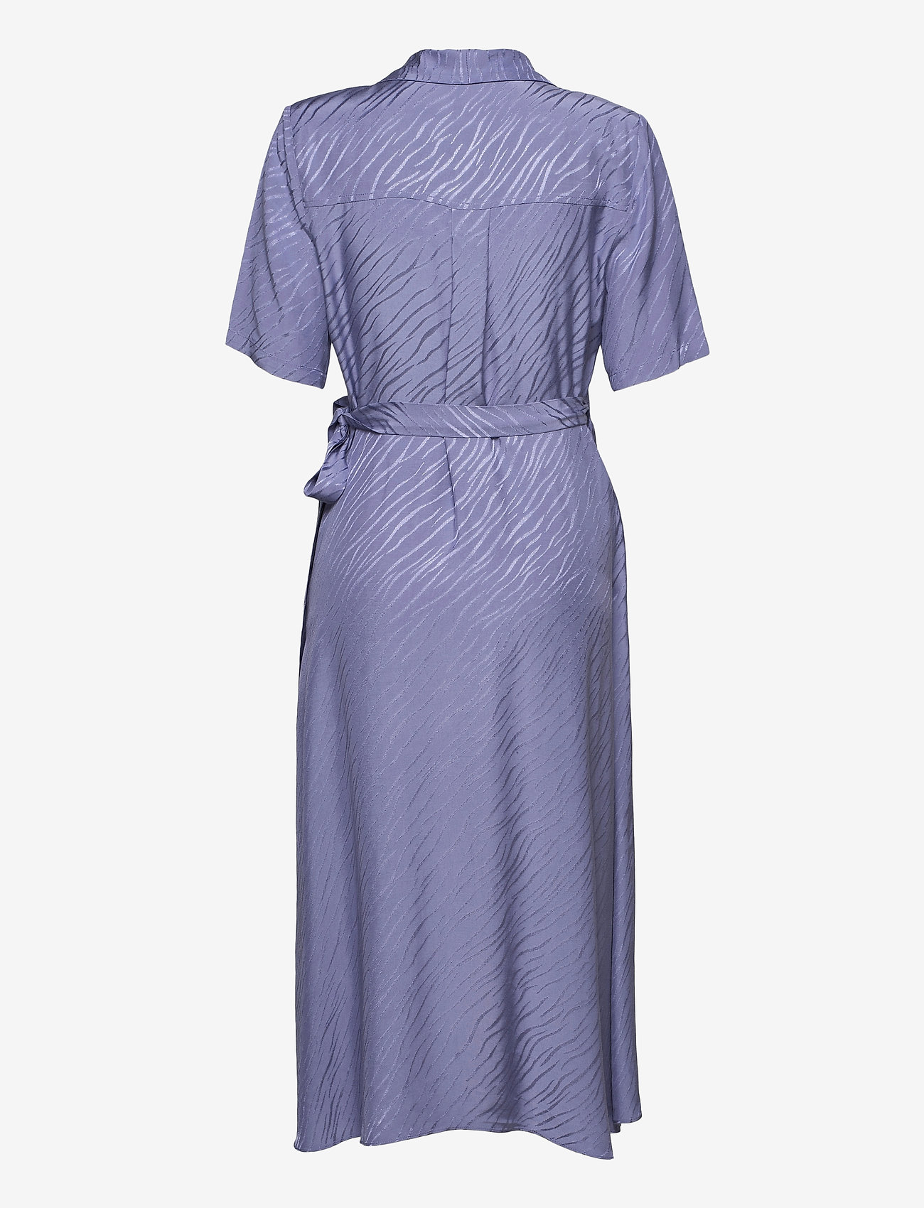 Twist & Tango - Ebba Dress - sommarklänningar - violet blue - 1
