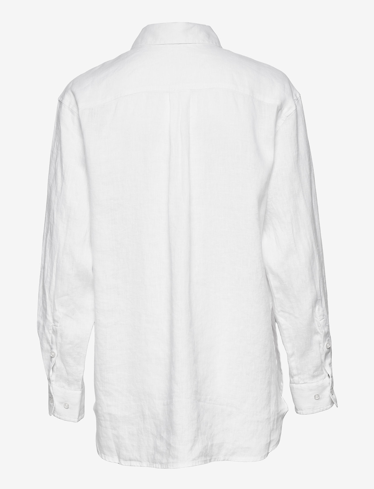 Twist & Tango - Kelly Shirt - långärmade skjortor - white - 1